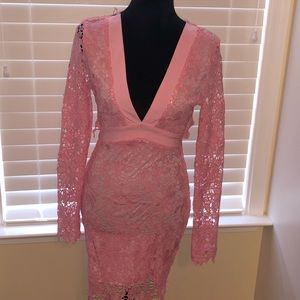 Dresses & Skirts - Women's lace dress